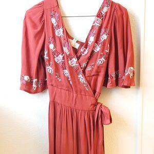 Dresses & Skirts - Rahi Cali Maxi Dress